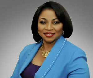 Folorunsho Alakija: From a middle-class home to becoming Nigeria's richest woman